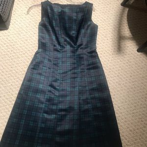 Brooks Brothers dress